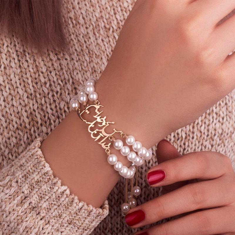 تبلیغ طلا و جواهرات زرآرا